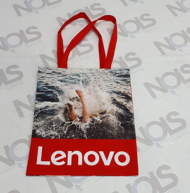 Рекламни чанти от плат