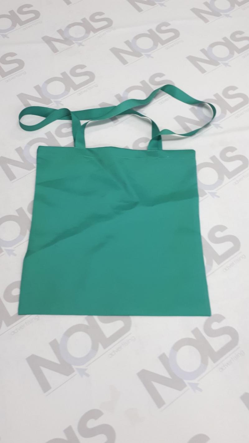 Рекламни торби с фирмен цвят/цвят по пантон