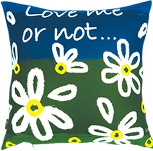 декоративни интериорни възглавници, печат на плат