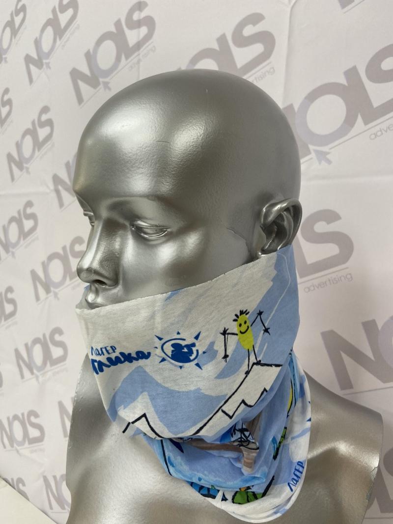 рекламни бандани,кърпи за глава, buff, маска бандана, мъжка кърпа за врат