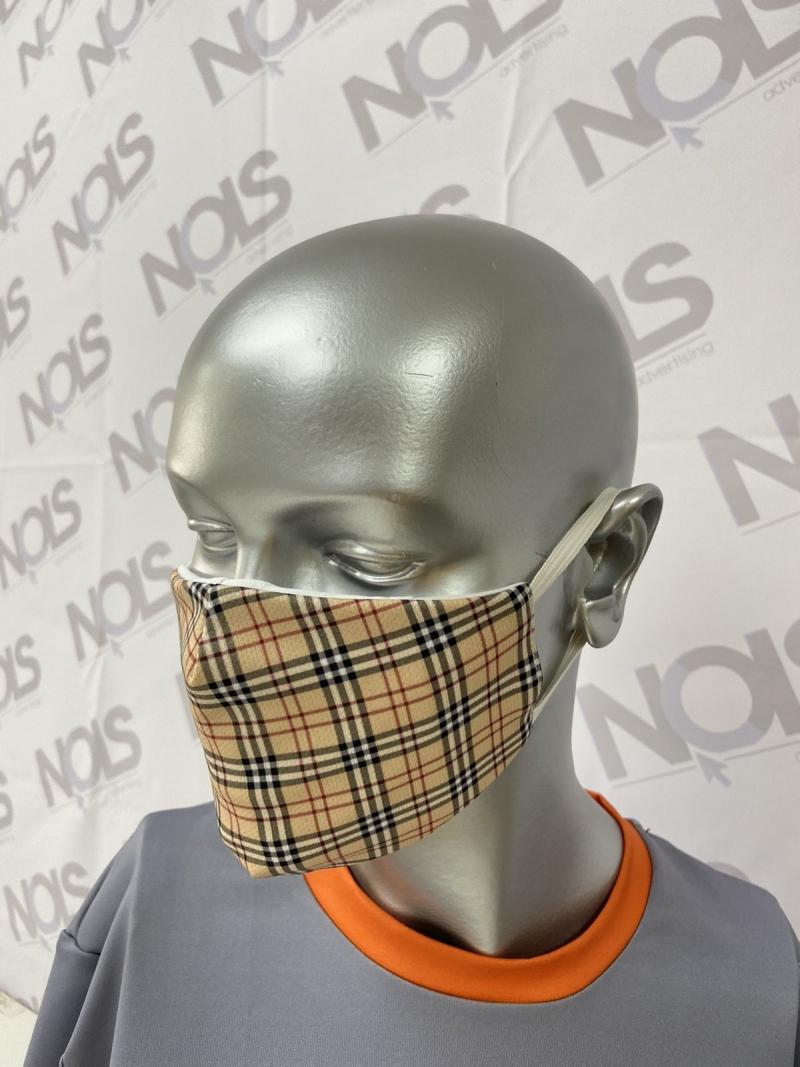 защитни/предпазни маски за лице с модерен принт