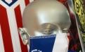 рекламни маски за лице, фирмена маска за лице с лого