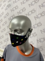 рекламни маски за лице, защитни/предпазни маски за лице